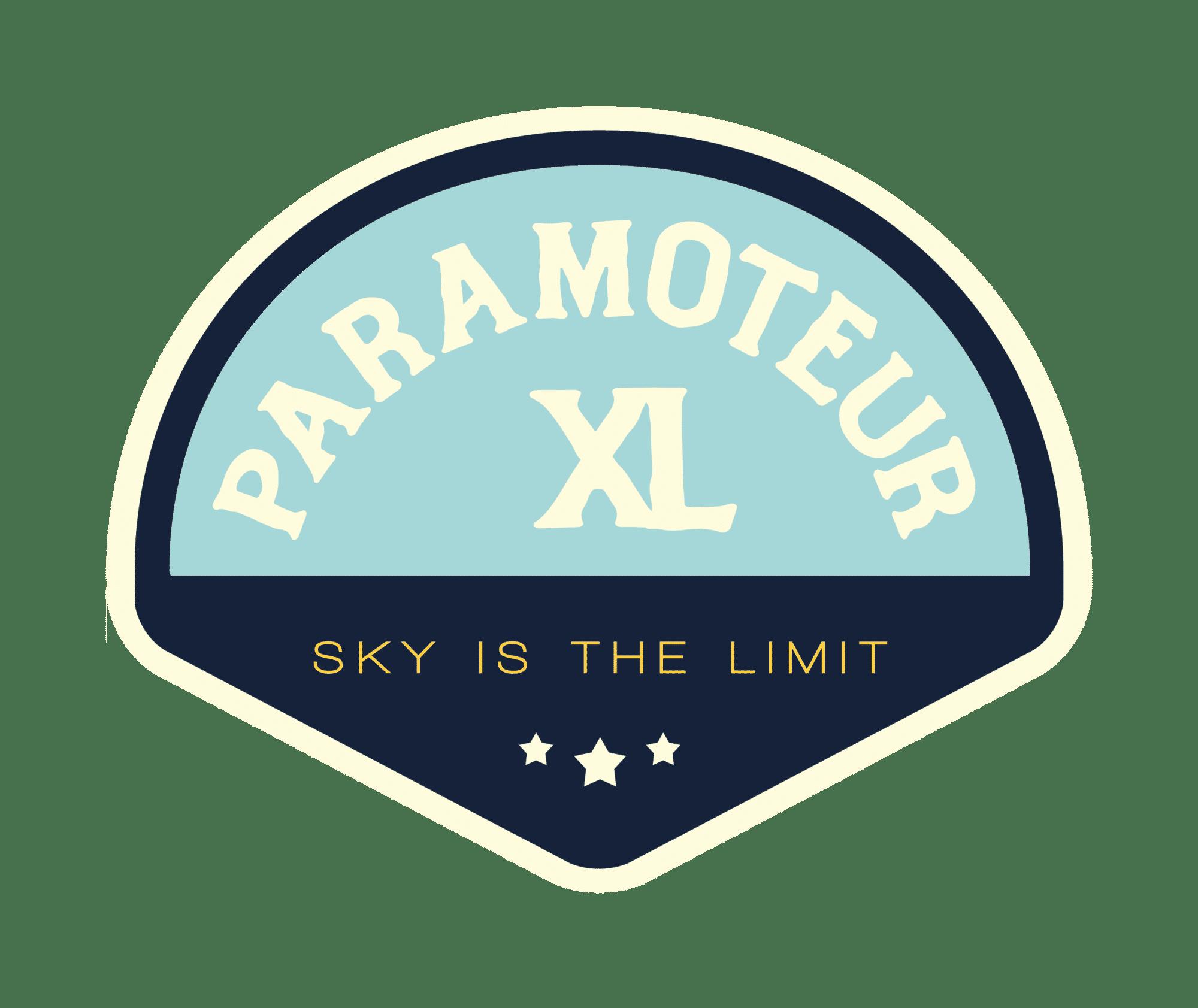XL Paramoteur